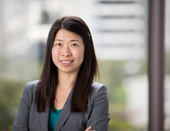 Fiona Tang