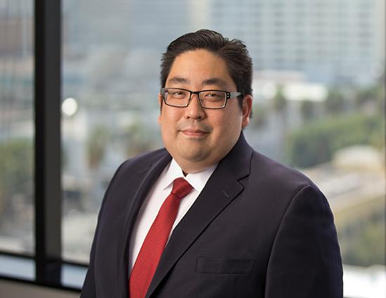 Edward Takashima