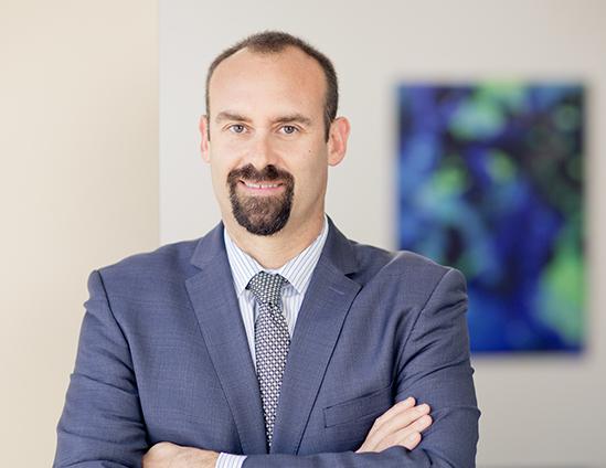 Michael Schafler
