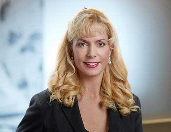 Sigrid McCawley