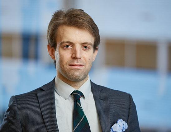 David Barillari