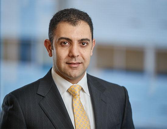 Nameer Shukri