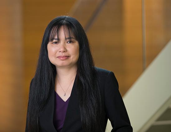 Kelly Yuan