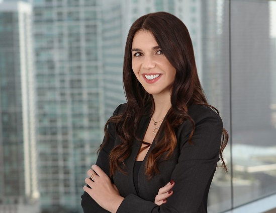 Alexandra Goodstone