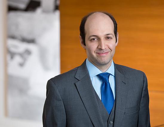 Benjamin Margulis